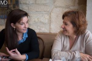 2015-10-25 - Anne et Karine